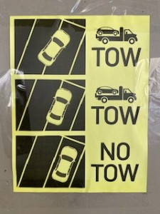 towsign